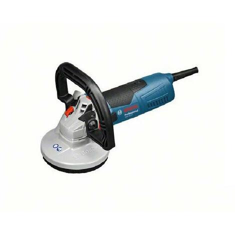 Bosch – Ponceuse et surfaceuse à béton 125mm 1500W – GBR 15 CA