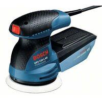 Bosch - Ponceuse Excentrique Ø125mm 250W - GEX 125-1 AE