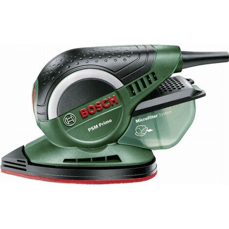 Bosch Ponceuse multi PSM Primo