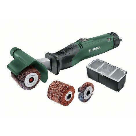 Bosch Ponceuse multifonctions Texoro, Bosch SDS und Autolock für leichten Zubehörwechsel - 06033B5100