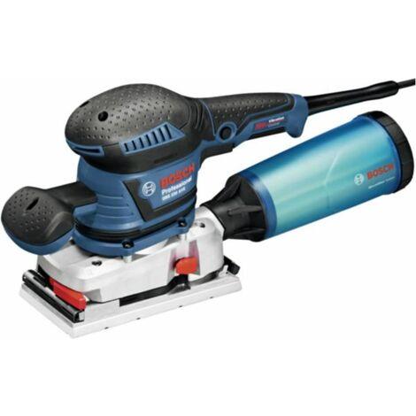 Bosch Ponceuse vibrante GSS 230 AVE avec L-BOXX 0601292801