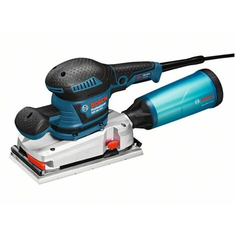 Bosch Ponceuse vibrante GSS 280 AVE / 350 watts
