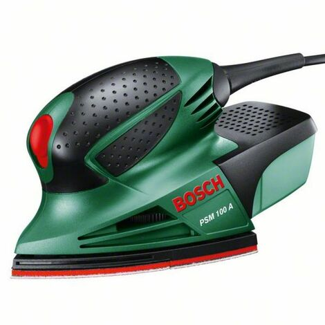 Bosch Ponceuses Multi PSM 100 A