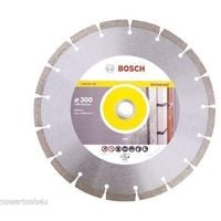 Bosch Pro Universal Standard Diamond blade 300mm with a bore of 20mm 2608602796/2608615032