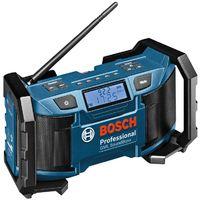 Bosch Professional 0601429900 GML SoundBoxx Radio da Cantiere o Officina