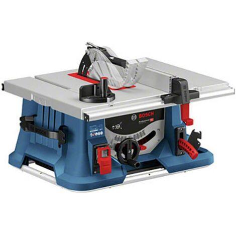 Bosch Professional Banco sega 216 mm 30 mm 1600 W 240 V