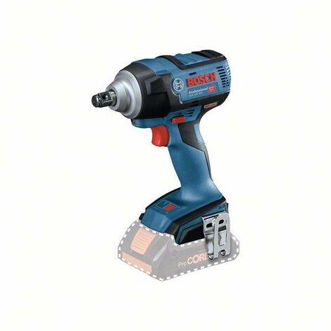 Bosch Professional Boulonneuses sans-fil GDS 18V-300 (sans batterie ni chargeur) - 06019D8200