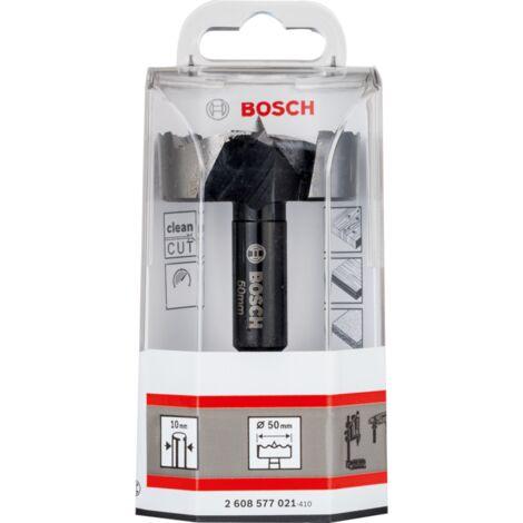 Bosch Professional Forstnerbohrer gewellt, Ø 50mm, Bohrer, Länge 90mm