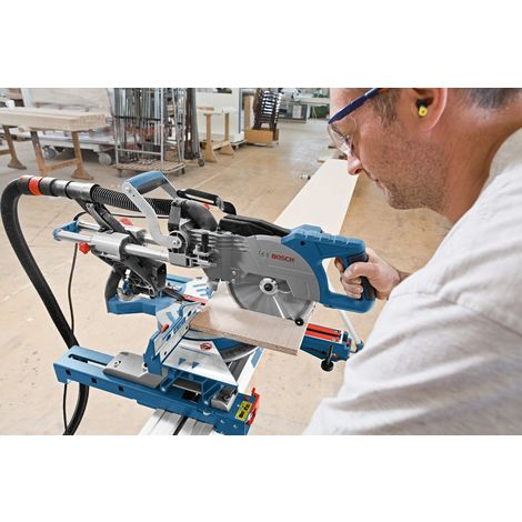 Bosch Professional GCM 8 SJL Troncatrice Radiale