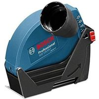 Bosch Professional GDE 125 EA-T Suction Cover - 1600A003DJ