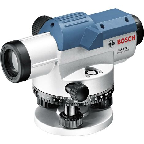 """main image of """"Bosch Professional GOL 32 D Livella ottica Raggio di azione (max.): 120 m Zoom ottico (max.): 32 x"""""""