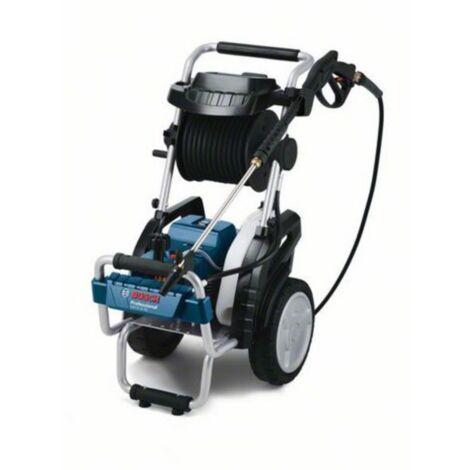 Bosch Professional Hochdruckreiniger GHP 8-15 XD, blau/schwarz