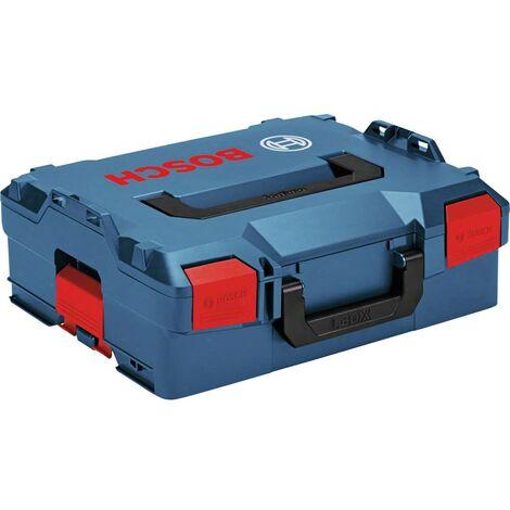 Bosch Professional L-BOXX 136 1600A012G0 Caisse de transport ABS bleu, rouge (L x l x H) 442 x 357 x 151 mm