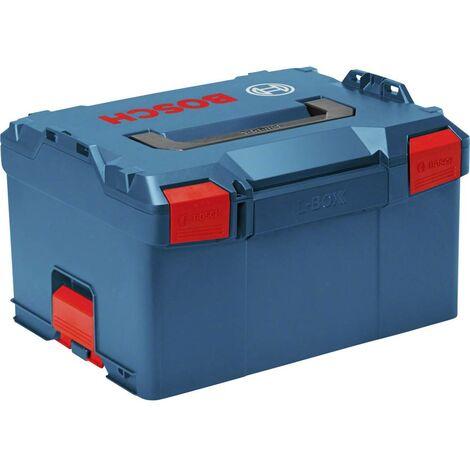 Bosch Professional L-BOXX 238 1600A012G2 Caisse de transport ABS bleu, rouge (L x l x h) 442 x 357 x 253 mm