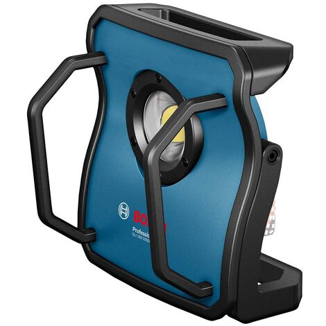 Bosch Professional Lampe sans fil GLI 18V-10000 C Professional (sans batterie ni chargeur) - 0601446900