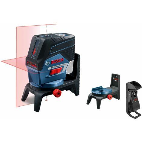 Bosch Professional Laser points et lignes GCL 2-50 C (sans batterie ni chargeur) - 0601066G08