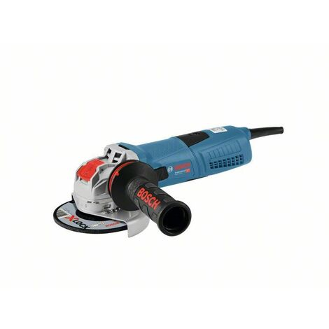 Bosch Professional Meuleuse angulaire avec X-LOCK GWX 13-125, 1 300 W - 06017B5002