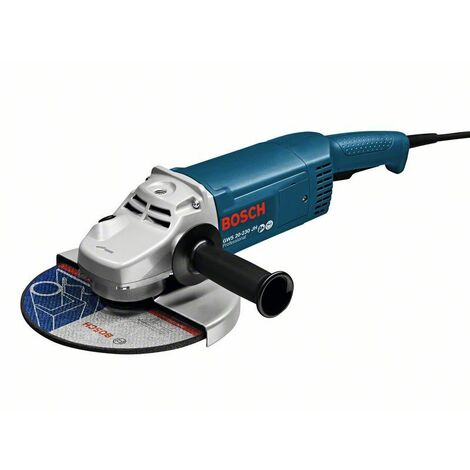 Bosch Professional Meuleuse angulaire GWS 20-230 JH, 2.000 W - 0601850M03