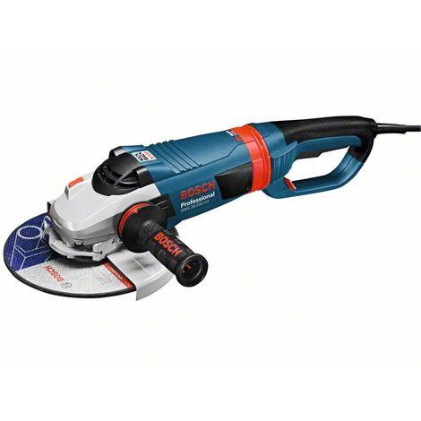 Bosch Professional Meuleuse angulaire GWS 26-230 LVI, Clé à ergots, 2 600 W - 0601895F04