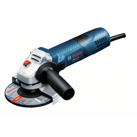 Bosch Professional Meuleuse angulaire GWS 7-115, 720 W - 0601388106