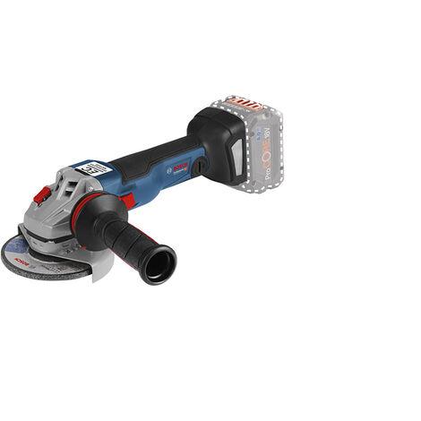 Bosch Professional Meuleuse angulaire sans fil GWS 18V-10 C, L-BOXX ( sans batterie ni chargeur) - 06019G310B