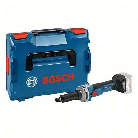 Bosch Professional Meuleuse droite sans fil GGS 18V-23 LC (sans batterie ni chargeur) - 0601229100