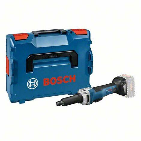 Bosch Professional Meuleuse droite sans fil GGS 18V-23 PLC (sans batterie ni chargeur) - 0601229200