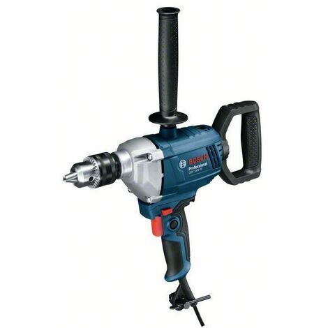 Bosch Professional Perceuse GBM 1600 RE, 850 W - 06011B0000