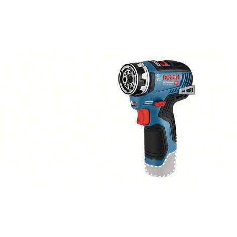 Bosch Professional Perceuse-visseuse sans fil GSR 12V-35 FC (sans batterie ni chargeur) - 06019H3004