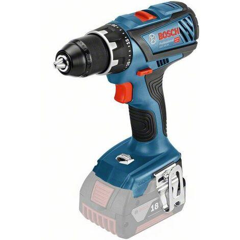 Bosch Professional Perceuse-visseuse sans fil GSR 18V-28 Professional (sans batterie ni chargeur) - 06019H4100