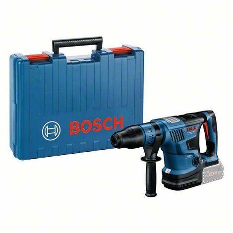 Bosch Professional Perforateur sans-fil BITURBO avec SDS max GBH 18V-36 C Professional, (sans batterie ni chargeur), coffret de transport - 0611915001