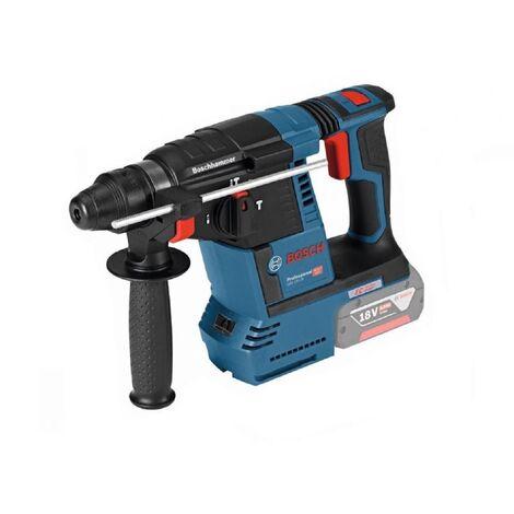 Bosch Professional Perforateur sans-fil SDS plus GBH 18V-26 (sans batterie ni chargeur) - 0611909000