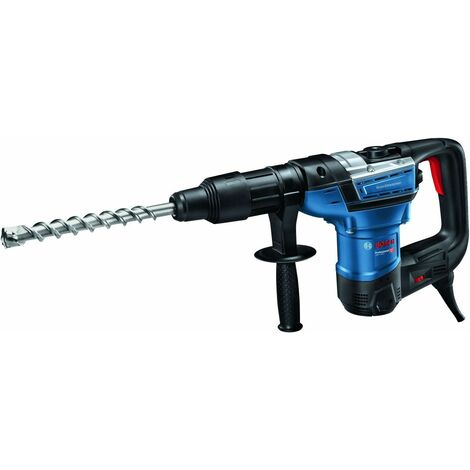 Bosch Professional Perforateur SDS-max GBH 5-40 D, 1 100 W - 0611269001