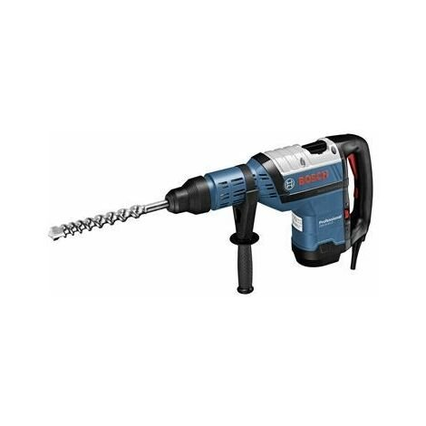Bosch Professional Perforateur SDS-max GBH 8-45 D, 1.500 W - 0611265100