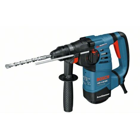 Bosch Professional Perforateur SDS-plus GBH 3-28 DRE, 800 W - 061123A000