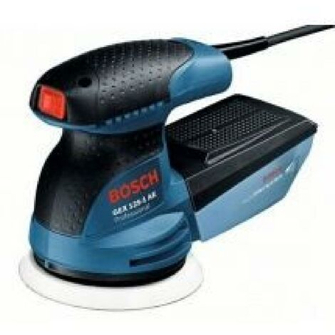 BOSCH PROFESSIONAL Ponceuse excentrique 125mm GEX 125-1 AE