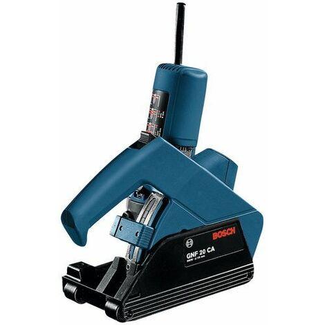 Bosch Professional Rainureuse à béton GNF 20 CA, 900 W - 0601612503