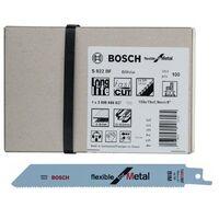 Bosch Professional S922 BF Flexible for Metal Säbelsägeblätter