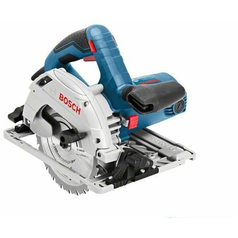 Bosch Professional Scie circulaire GKS 55+ G, 1200 W - 0601682000