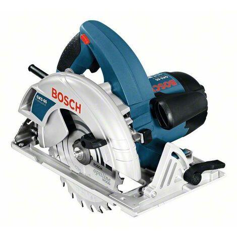 Bosch Professional Scie circulaire GKS 65, W 1600 - 0601667001