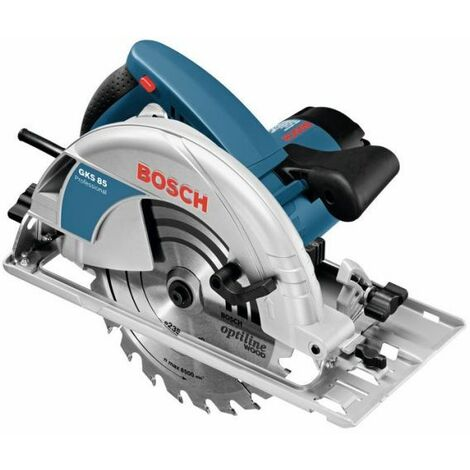 Bosch Professional Scie circulaire GKS 85, 2.200 W - 060157A000