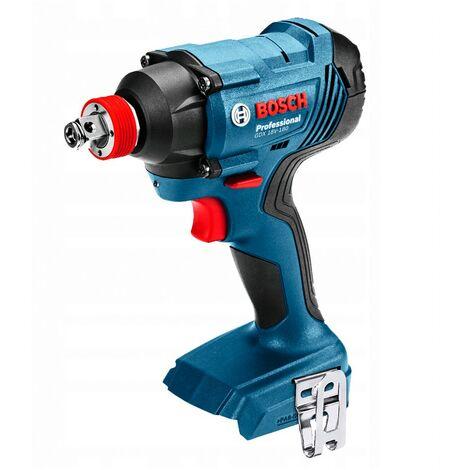 Bosch Professional Visseuse à chocs/boulonneuse sans fil GDX 18V-180 (sans batterie ni chargeur) - 06019G5204