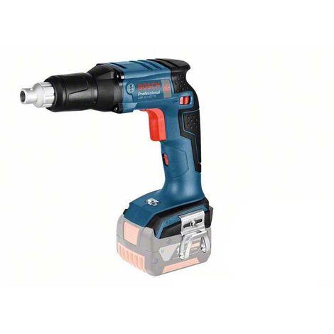 Bosch Professional Visseuse plaquistes sans-fil GSR 18 V-EC TE, boîte en carton (sans batterie ni chargeur) - 06019C8003