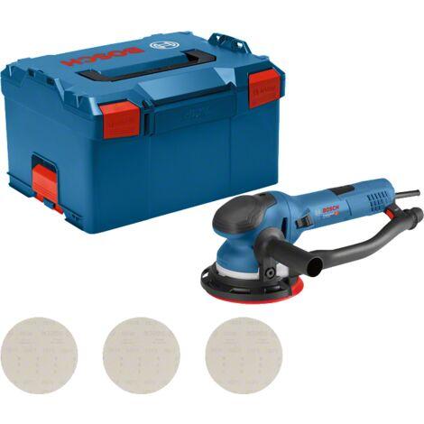 Bosch ProfessionalPonceuse excentrique GET 75-150 750 W 150 mm 0601257101