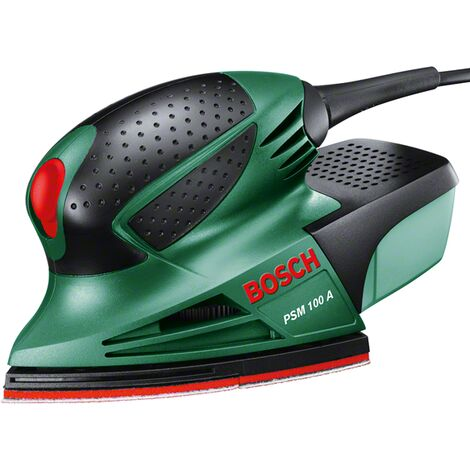 Bosch PSM 100 A Ponceuse multi