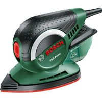 Bosch PSM Primo Wood Detail Palm Multi-Sander with Sanding Pad