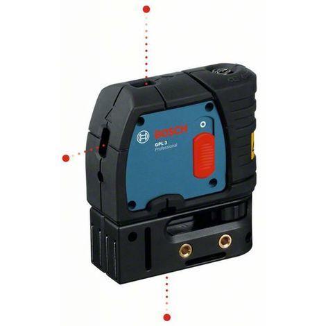 Bosch Punktlaser GPL 3 0601066100
