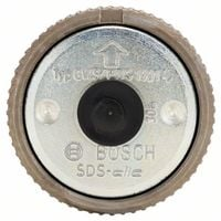 Bosch Quick-locking nut 1603340031
