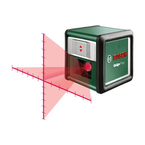 Bosch Quigo Plus Laser