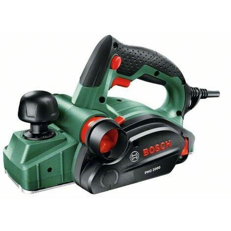 BOSCH Rabot électrique PHO 2000 06032A4100